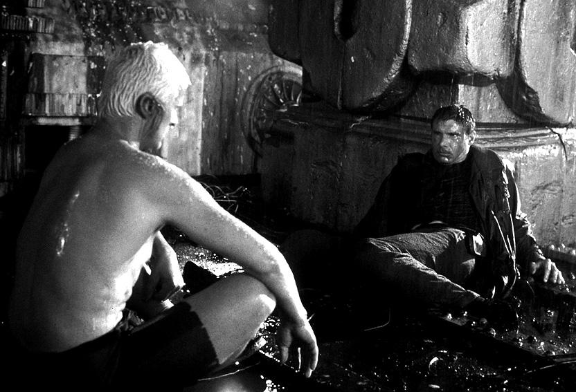 Английский режиссер Ридли Скотт, снявший культовый научно-фантастический тр
